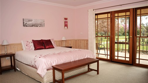 Stableford House Bed  Breakfast - Coogee Beach Accommodation