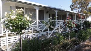 Burrabliss Bed and Breakfast - Coogee Beach Accommodation