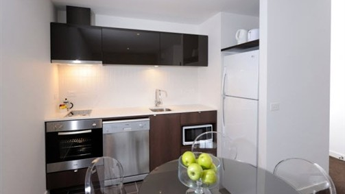 Punthill Apartment Hotels - Dandenong - Coogee Beach Accommodation