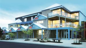 The Island Accommodation - Phillip Island YHA - Coogee Beach Accommodation