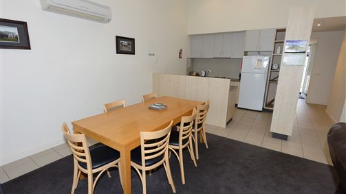 Murray Grange Villa Eight - Coogee Beach Accommodation