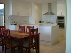 Grandview House Port Vincent Marina - Coogee Beach Accommodation