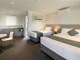 Hahndorf Resort Tourist Park - Coogee Beach Accommodation