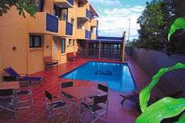 Airolodge International - Coogee Beach Accommodation