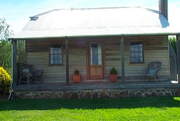 Brickendon Historic  Farm Cottages - Coogee Beach Accommodation