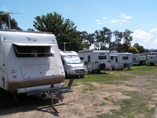 Canberra Carotel Motel  Caravan Park - Coogee Beach Accommodation