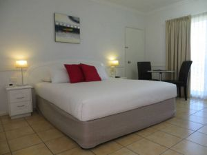 Charters Towers Heritage Lodge Motel - Coogee Beach Accommodation