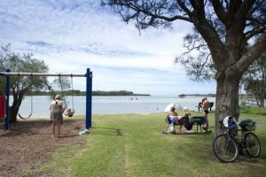 North Coast Holiday Parks Urunga Heads - Coogee Beach Accommodation