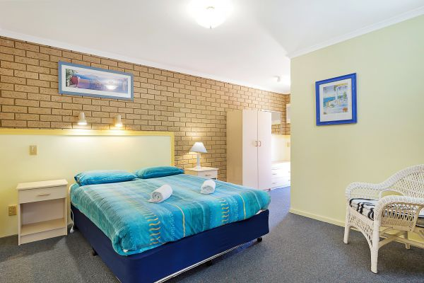 Spencer Sands - Coogee Beach Accommodation