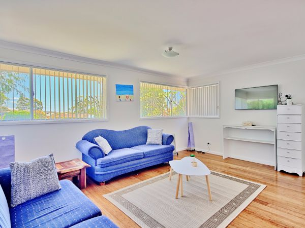 Seaview - Coogee Beach Accommodation