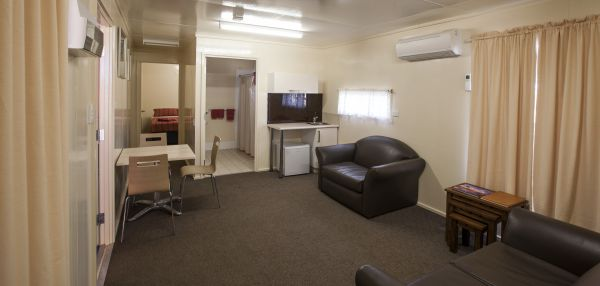 Curtin Springs Wayside Inn - Coogee Beach Accommodation