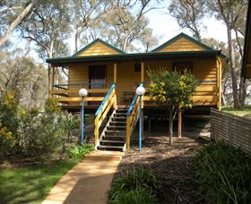 PGL Campaspe Downs - Coogee Beach Accommodation