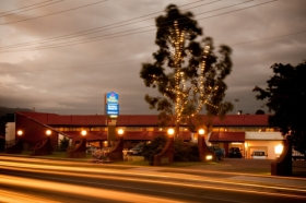 BEST WESTERN Balmoral Motor Inn - Coogee Beach Accommodation