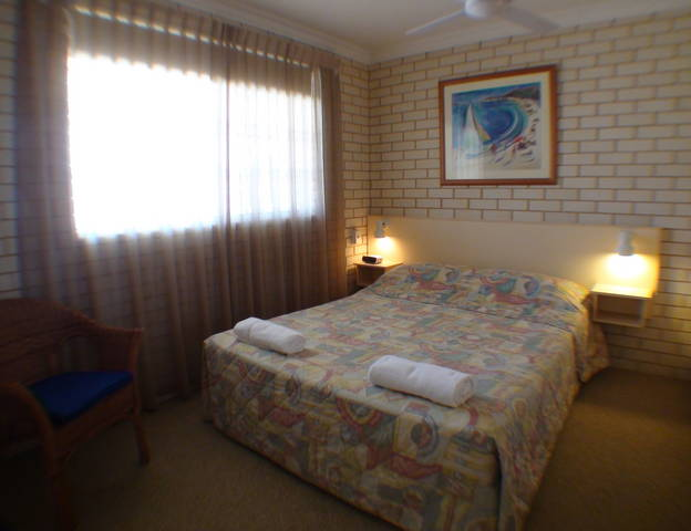 Santa Fe Motel and Holiday Units - Coogee Beach Accommodation