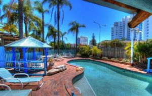 Southport Tourist Park - Coogee Beach Accommodation