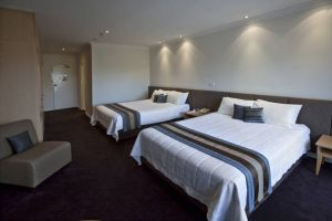 The Executive Inn Newcastle - Coogee Beach Accommodation