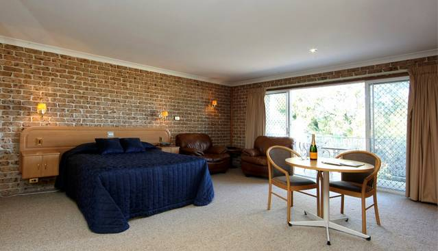 Hermitage Campbelltown - Coogee Beach Accommodation