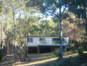 Wonboyn Lake Accommodation - Nadgee by Nature Cottages - Coogee Beach Accommodation
