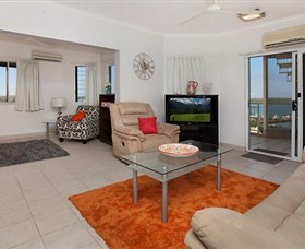 Central Grand Rooftop - Coogee Beach Accommodation