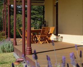 Kihilla Retreat and Conference Centre - Coogee Beach Accommodation