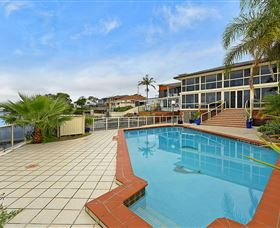 Waterfront Paradise - Coogee Beach Accommodation