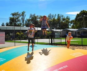 BIG4 Inverloch Holiday Park - Coogee Beach Accommodation