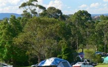 Milton Valley Holiday Park - Coogee Beach Accommodation