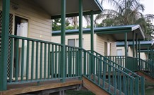 Wyland Caravan Park - Coogee Beach Accommodation