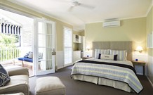 Bells At Killcare Boutique Hotel, Restaurant And Spa - Coogee Beach Accommodation