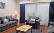 Oystercatcher Executive Villa 23 - Coogee Beach Accommodation