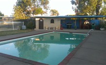 Balranald Capri Motel - Balranald - Coogee Beach Accommodation