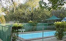 Balranald Sturt Motel - Balranald - Coogee Beach Accommodation