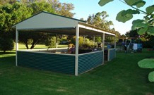 Greenways Holiday Units - Tocumwal - Coogee Beach Accommodation