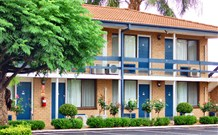 Outback Motor Inn - Nyngan - Coogee Beach Accommodation