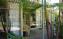 Sun River Resort Motel - Buronga - Coogee Beach Accommodation