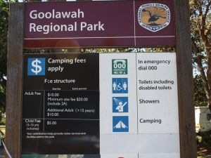 Goolawah National and Regional Parks - Coogee Beach Accommodation