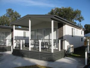 Lakeview Tourist Park - Coogee Beach Accommodation