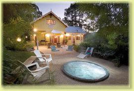 Mooloolah Valley Holiday Houses - Coogee Beach Accommodation