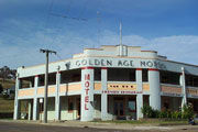 The Omeo Golden Age Motel - Coogee Beach Accommodation