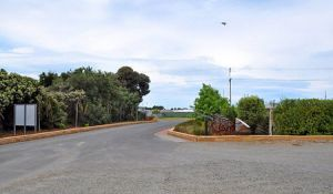 Goolwa Camping And Tourist Park - Coogee Beach Accommodation