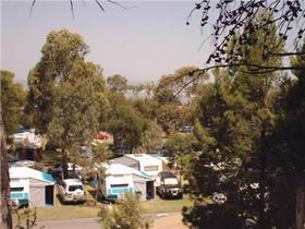 Milang Lakeside Caravan Park - Coogee Beach Accommodation