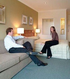 Quality Inn Airport Heritage - Coogee Beach Accommodation