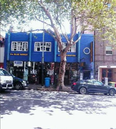 Blue Parrot Backpackers - Coogee Beach Accommodation