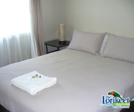 The Lorikeet Tourist Park - Coogee Beach Accommodation