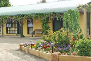 Omeo Motel - Coogee Beach Accommodation