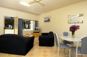 Island Coastal Units - Coogee Beach Accommodation