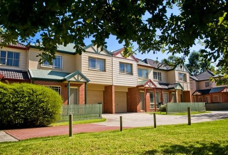Monash Terrace Apartments - Coogee Beach Accommodation