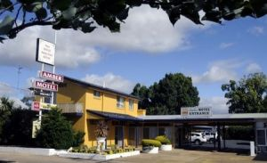 Amber Motel - Coogee Beach Accommodation