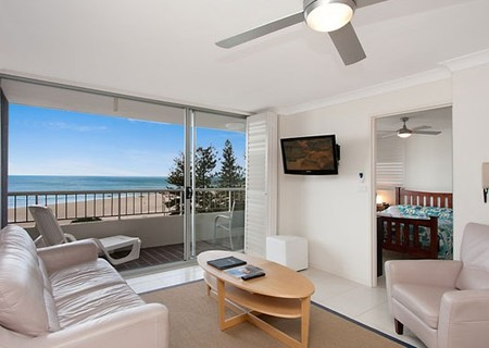 Eden Tower Holiday Apartments - Coogee Beach Accommodation