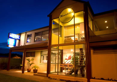 Moonlight Bay Resort - Coogee Beach Accommodation